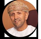 الدكتور سالم الرزيقي
