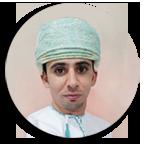 Fahad Al Abri