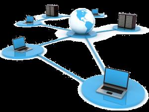 خدمة الإنترنت (ILL)