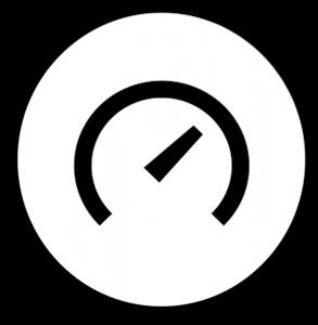 Speed Test (MPLS)
